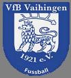 VfB Vaihingen 1921 e.V. - Der blau-weisse Fussballverein